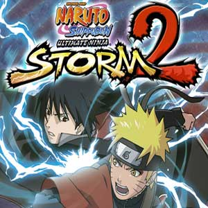 Buy NARUTO SHIPPUDEN Ultimate Ninja STORM 2 PS4 Compare Prices