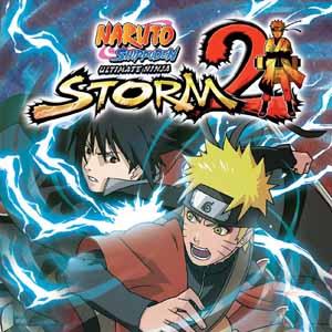 Buy Naruto Shippuden Ultimate Ninja Storm 2 Xbox 360 Code Compare Prices
