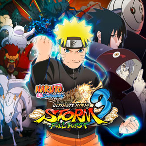 Buy Naruto Shippuden Ultimate Ninja Storm 3 Full Burst Xbox One Compare Prices