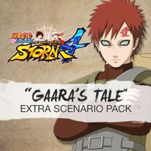 Buy NARUTO SHIPPUDEN Ultimate Ninja STORM 4 Gaara's Tale Extra Scenario Pack PS4 Compare Prices