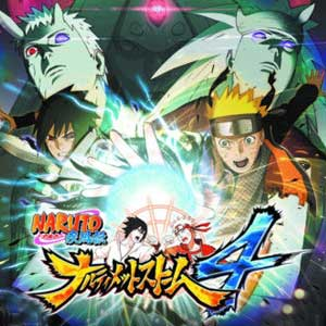 Buy Naruto Shippuden Ultimate Ninja Storm 4 Road to Boruto PS4 Game Code Compare Prices