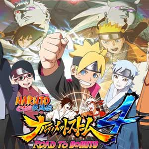 Buy NARUTO STORM 4 Road to Boruto Expansion CD Key Compare Prices
