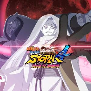 Naruto Storm 4 Road to Boruto Next Generation Pack
