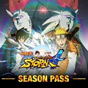 Buy NARUTO STORM 4 Season Pass Xbox One Compare Prices