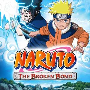 Buy Naruto The Broken Bonds Xbox 360 Code Compare Prices