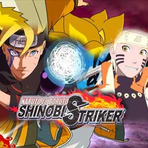 Buy Naruto to Boruto Shinobi Striker Xbox One Code Compare Prices