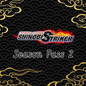 Buy Naruto to Boruto Shinobi Striker Season Pass 2 CD Key Compare Prices