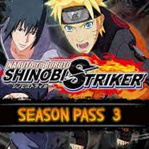 Buy NARUTO TO BORUTO SHINOBI STRIKER Season Pass 3 CD Key Compare Prices