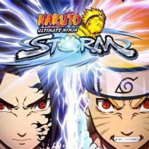 Buy NARUTO Ultimate Ninja STORM PS4 Compare Prices
