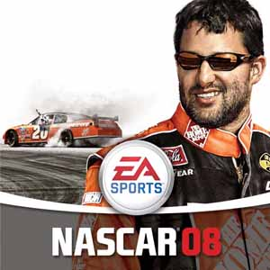 Buy NASCAR 08 PS3 Game Code Compare Prices