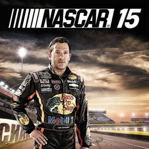 Buy NASCAR 15 CD Key Compare Prices