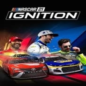 Buy NASCAR 21 Ignition CD Key Compare Prices