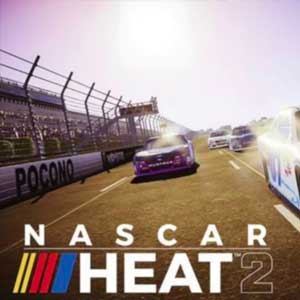NASCAR Heat 2 2018 Season Update