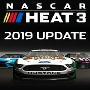 NASCAR Heat 3 2019 Season Update