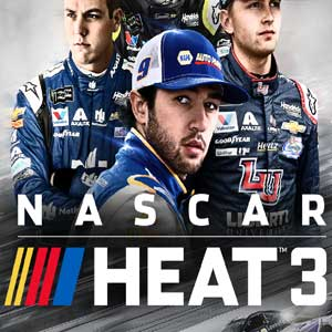 Buy NASCAR Heat 3 Xbox One Compare Prices