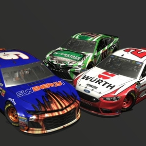 Buy NASCAR Heat 3 November Pack Xbox One Compare Prices