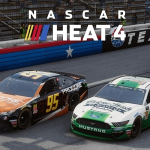 Buy NASCAR Heat 4 December Pack Xbox One Compare Prices
