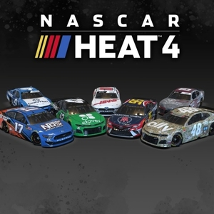 Buy NASCAR Heat 4 November Pack PS4 Compare Prices