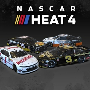 Buy NASCAR Heat 4 October Pack Xbox One Compare Prices