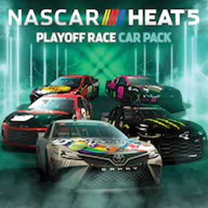 Buy NASCAR Heat 5 Playoff Pack PS4 Compare Prices