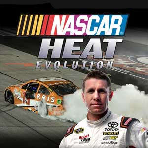 Buy NASCAR Heat Evolution CD Key Compare Prices