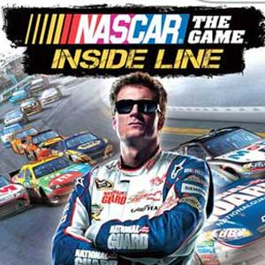 Buy NASCAR The Game Inside Line PS3 Game Code Compare Prices