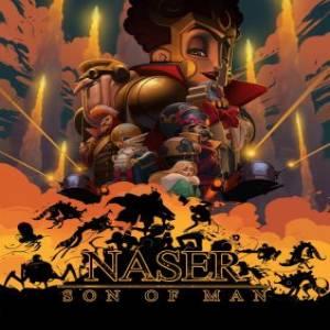 Naser Son of Man