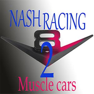 Nash Racing 2 Muscle cars