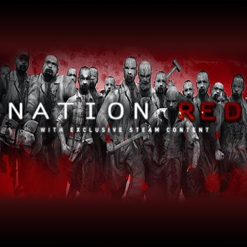 Buy Nation Red CD Key Compare Prices