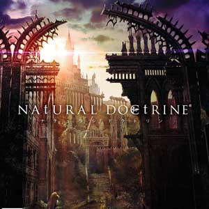 Buy Natural Doctrine PS4 Game Code Compare Prices