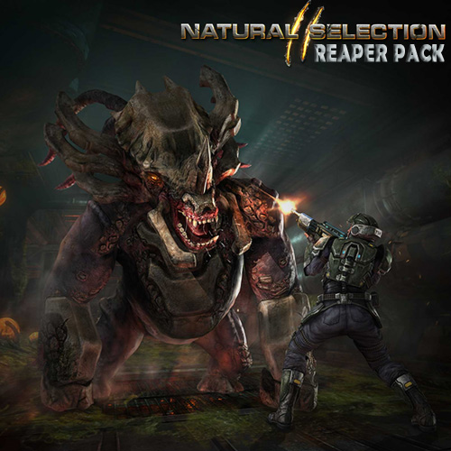 Buy Natural Selection 2 Reaper Pack CD Key Compare Prices