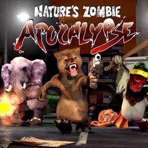 Natures Zombie Apocalypse