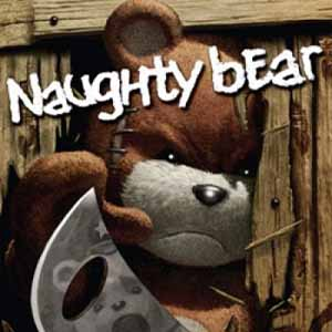 Buy Naughty Bear PS3 Game Code Compare Prices