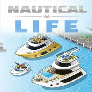 Buy Nautical Life CD Key Compare Prices