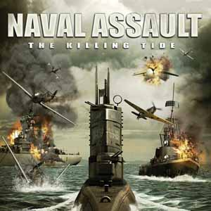 Buy Naval Assault The Killing Tide Xbox 360 Code Compare Prices