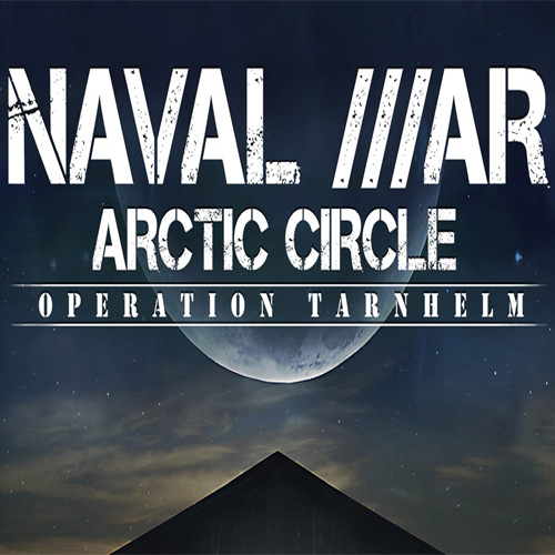 Naval War Arctic Circle Operation Tarnhelm