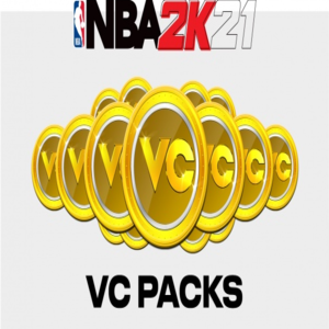 Buy NBA 2K21 VC Pack Nintendo Switch Compare Prices