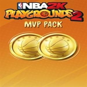 NBA 2K Playgrounds 2 MVP Pack