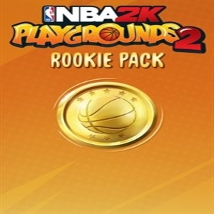 NBA 2K Playgrounds 2 Rookie Pack