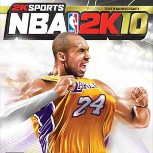 Buy NBA 2K10 Xbox 360 Code Compare Prices