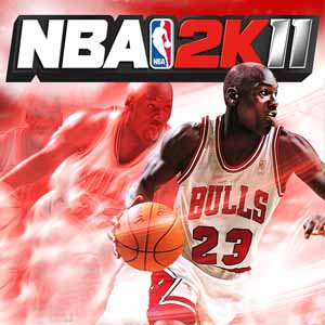 Buy NBA 2K11 Xbox 360 Code Compare Prices