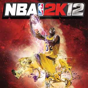 Buy NBA 2K12 PS3 Game Code Compare Prices