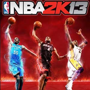Buy NBA 2K13 PS3 Game Code Compare Prices