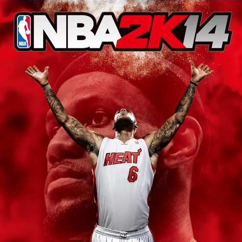 Buy NBA 2K14 PS3 Game Code Compare Prices