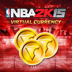 Buy NBA 2K15 35000 Virtual Currency CD Key Compare Prices