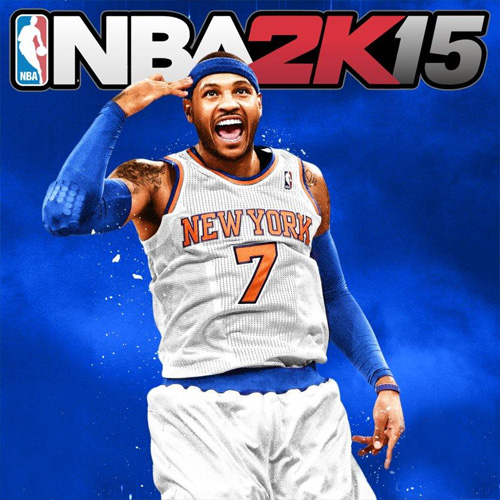 Buy NBA 2K15 PS3 Game Code Compare Prices