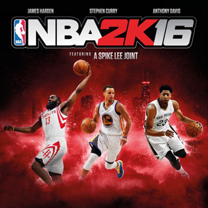 Buy NBA 2K16 Xbox 360 Code Compare Prices