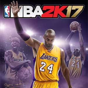 Buy NBA 2K17 PS4 Game Code Compare Prices