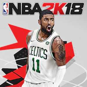 Buy NBA 2K18 PS5 Compare Prices