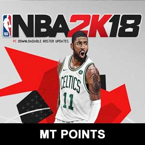 NBA 2K18 MT Points